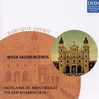 Escolania de Montserrat – Benevoli: Missa Salisburgensis
