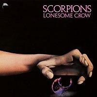 Přední strana obalu CD Lonesome Crow