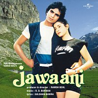 Různí interpreti – Jawaani