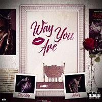 Fetty Wap – Way You Are (feat. Monty)