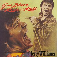 Jerry Williams – God Bless Rock'n'Roll