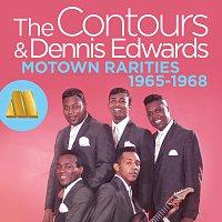 The Contours, Dennis Edwards – Motown Rarities 1965-1968