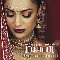 Různí interpreti – The Best of Bollywood