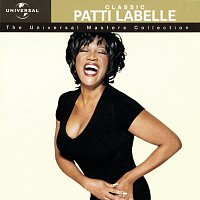 Přední strana obalu CD Classic Patti Labelle - The Universal Masters Collection