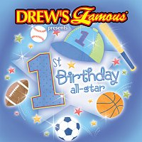 The Hit Crew – 1st Birthday All-Star