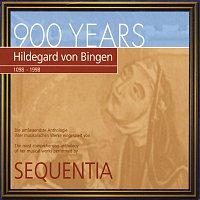 Sequentia, Hildegard Von Bingen – 900 Years Hildegard von Bingen