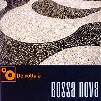 Různí interpreti – De Volta A Bossa Nova