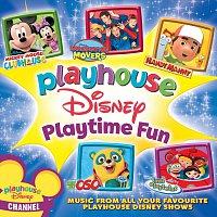 Různí interpreti – Playhouse Disney Playtime Fun