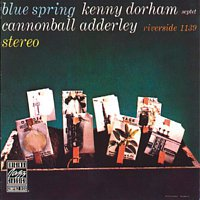 Kenny Dorham Septet – Blue Spring