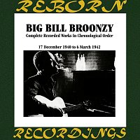Big Bill Broonzy – Complete Recorded Works, Vol. 11 (1940-1942) (HD Remastered)