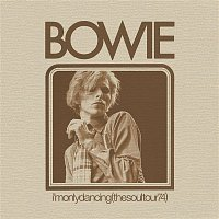 David Bowie – I'm Only Dancing (The Soul Tour 74) [Live]