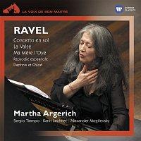 Martha Argerich – Ravel Concerto en sol La Valse