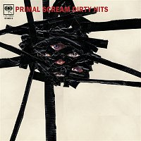 Primal Scream – Dirty Hits - Limited Edition
