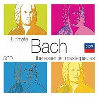 Různí interpreti – Ultimate Bach