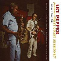 "Art Pepper – Art Pepper Presents ""West Coast Sessions!"" Volume 1: Sonny Stitt"