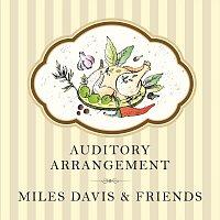 Miles Davis – Auditory Arrangement