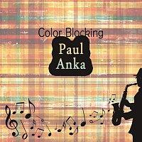 Paul Anka – Color Blocking