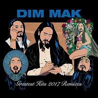 Various Artists.. – Dim Mak Greatest Hits 2017: Remixes