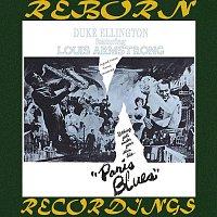 Duke Ellington, Louis Armstrong – Paris Blues (HD Remastered)