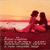 Various Artists.. – Rakkauden aamu ja muita romanttisia lauluja