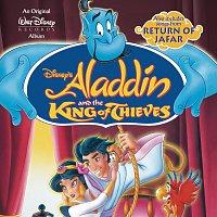 Různí interpreti – Aladdin and the King of Thieves
