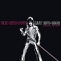 Rod Stewart – Live 1976-1998: Tonight's The Night