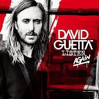 David Guetta, Nicki Minaj, Bebe Rexha, Afrojack – Listen Again