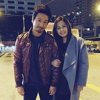 Gin Lee, Eric Kwok – Shuang Shuang [Duet Version]