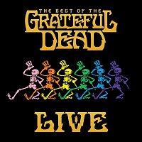 Grateful Dead – The Best Of The Grateful Dead (Live) [Remastered]