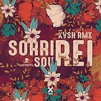 KVSH, Natiruts – Sorri, Sou Rei (KVSH Remix) (Radio Edit)
