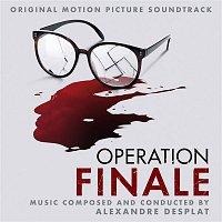 Alexandre Desplat – Operation Finale (Original Motion Picture Soundtrack)