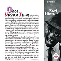 Earl Hines – Once Upon A Time