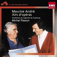 Maurice André, Orchestre du Capitole de Toulouse, Michel Plasson – Airs d'opéras
