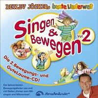 Detlev Jocker – Singen & Bewegen Vol. 2