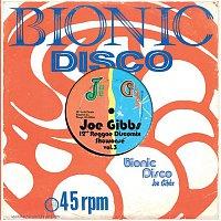 "Various Artists.. – Joe Gibbs 12"" Reggae Discomix Showcase Vol. 3"