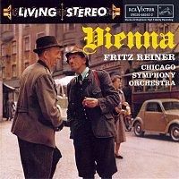 Fritz Reiner, Johann Strauss, Jr., Chicago Symphony Orchestra – Vienna