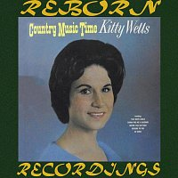 Kitty Wells – Country Music Time (HD Remastered)