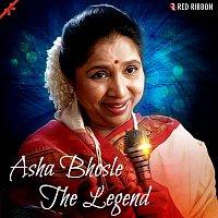Asha Bhosle, Sunidhi Chauhan, Sharon Prabhakar, Shaan, Preety Bhalla – Asha Bhosle- The Legend