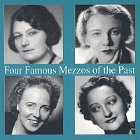 Gertrude Runger – Four Famous Mezzos of the past