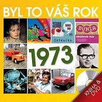 Různí interpreti – Byl to váš rok 1973 – DVD