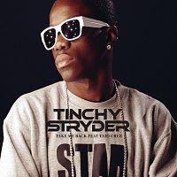 Tinchy Stryder, Taio Cruz – Take Me Back [e-Single]