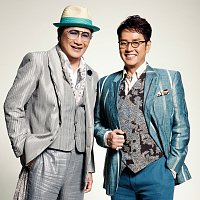 Alan Tam, Sam Hui – A Sam Yu A Tam [Happy Together Version]