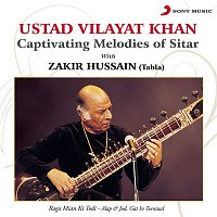 Ustad Vilayat Khan – Captivating Melodies of Sitar