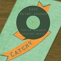 Skeeter Davis, Porter Wagoner – Rare Retro Sounds