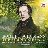 Sakari Oramo, Robert Schumann – Schumann: Symphonies Nos. 3 & 4