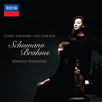 Clara-Jumi Kang, Yeol Eum Son – Schumann & Brahms