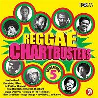 Various Artists.. – Reggae Chartbusters Vol. 5