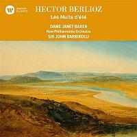 Dame Janet Baker – Berlioz: Les Nuits d'été
