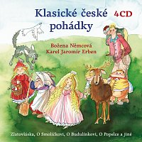 Různí interpreti – Němcová & Erben: Klasické české pohádky