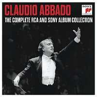 Claudio Abbado, Berliner Philharmoniker, Wolfgang Amadeus Mozart – Claudio Abbado - The RCA and Sony Album Collection